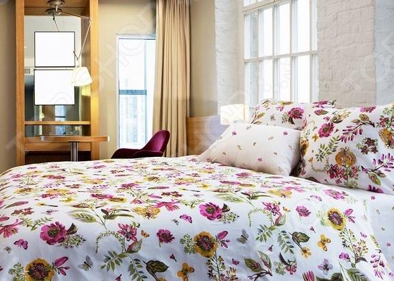 Комплект постельного белья Tiffany's Secret «Ожидание лета»