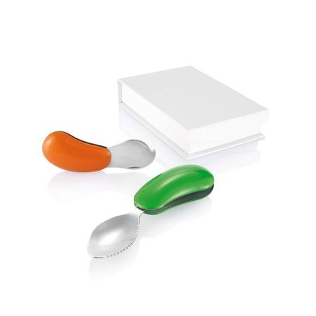 Купить Набор ложек для цитрусовых XD design Vitamin C