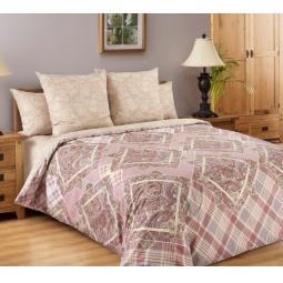 фото Комплект постельного белья Королевское Искушение «Итальянка». 2-спальный. Размер простыни: 220х195 см