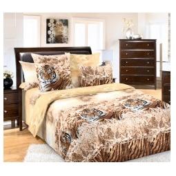 Купить Комплект постельного белья Королевское Искушение с компаньоном «Хранитель». Евро