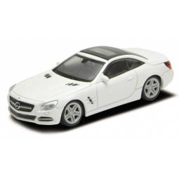 Купить Модель автомобиля 1:87 Welly Mercedes-Benz SL500. В ассортименте