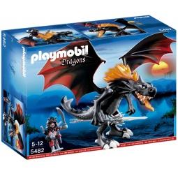 Купить Набор игровой Playmobil «Азиатский дракон: Битва Дракона»