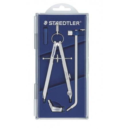 Купить Готовальня Staedtler 55102