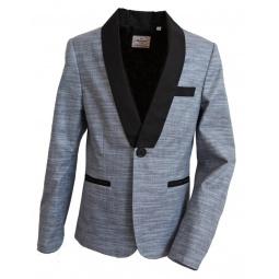Купить Пиджак La Miniatura Linen Tuxedo Jacket