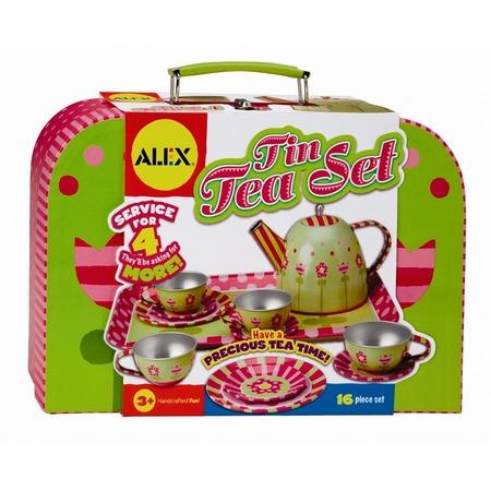 Купить Чайный сервиз Alex «Весна»