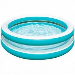 Купить Бассейн надувной Intex Водопад 57489