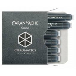 Купить Картридж для перьевых ручек Carandache Chromatics Cosmic