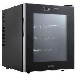 Купить Холодильник винный Bomann KSW 344
