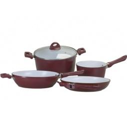 Купить Набор посуды для готовки POMIDORO Verano Ecologia Set