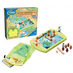 Купить Игра-головоломка Thinkfun «Переправа для малышей»