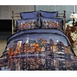 фото Комплект постельного белья Softline 20121. Евро