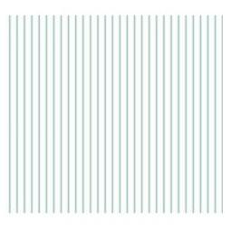 фото Отрез ткани Tilda Классические полосочки. Цвет: салатовый