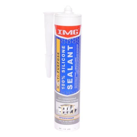 Купить Герметик силиконовый IMG CS502
