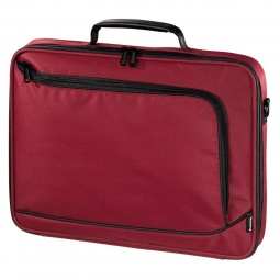 фото Сумка для ноутбука Hama Sportsline Bordeaux 15.6. Цвет: красный