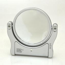 фото Зеркало косметологическое двустороннее с подсветкой Gezatone Lm105