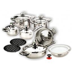 фото Набор кухонной посуды Vitesse Voletta