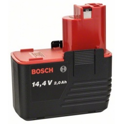 Купить Батарея аккумуляторная плоская Bosch 2607335210