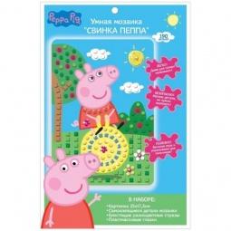 фото Мозаика для ребенка Росмэн «Свинка Пеппа»