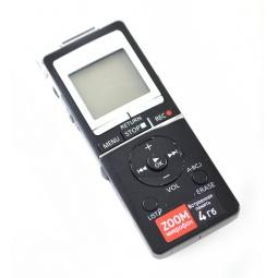 фото Диктофон Panasonic RR-XS450EE-K