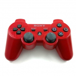 Купить Геймпад SONY PlayStation 3 Dualshock 3 PS719256335