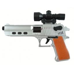 фото Пистолет игрушечный Shantou Gepai W630-3. В ассортименте