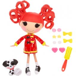 фото Кукла Lalaloopsy Забавные пружинки, Искорка