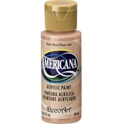 фото Краска акриловая DecoArt Премиум Americana. Цвет: серовато-коричневый