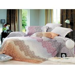 фото Комплект постельного белья Tiffany's Secret «Зимняя сказка». Евро