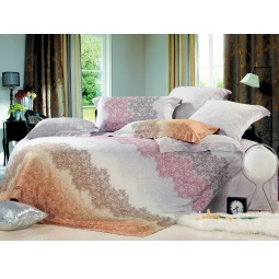 фото Комплект постельного белья Tiffany's Secret «Зимняя сказка». Евро. Размер наволочки: 50х70 см — 2 шт