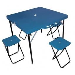 фото Набор мебели в кейсе Totem TTF-012