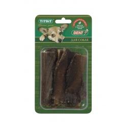 фото Лакомство для собак TiTBiT 6360 «Рубец говяжий»