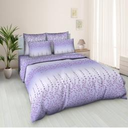 фото Комплект постельного белья Jardin «Цветочная аллея 02». Евро