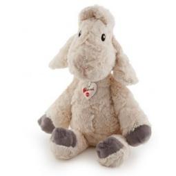 фото Мягкая игрушка Trudi «Овечка». Размер: 26 см