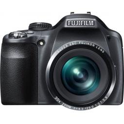 фото Фотокамера цифровая Fujifilm FinePix SL300. Цвет: черный