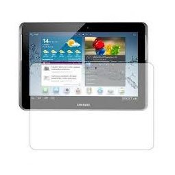 фото Пленка защитная LaZarr для Apple iPad Mini. Тип: глянцевая