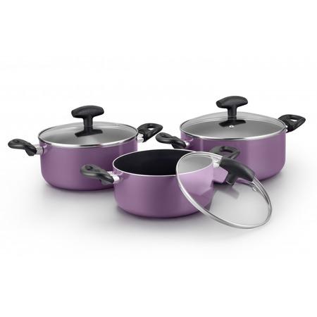 Купить Набор посуды Galaxy «Вкус любви» GL 9504