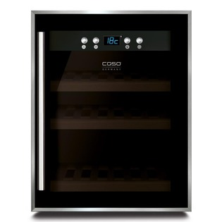 Купить Холодильник винный CASO WineSafe 12