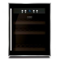 фото Холодильник винный CASO WineSafe 12