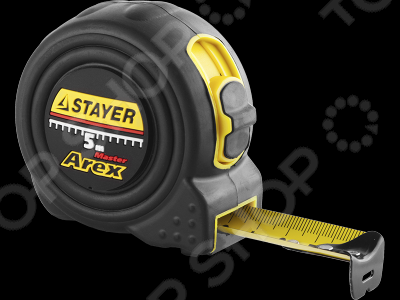 Рулетка Stayer Profi Arex 3410-03_z01 рулетка stayer profi arex 3410 z01