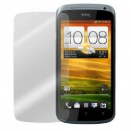 фото Пленка защитная LaZarr для HTC Butterfly X920D. Тип: антибликовая