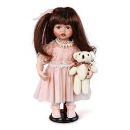 фото Кукла декоративная Shantou Gepai «Мура»