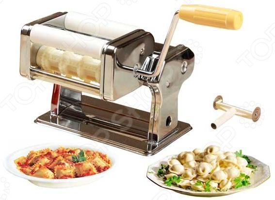 Машинка для изготовления пельменей Irit «Пельмешка» машинка для изготовления пельменей pullman pl 1025r книга рецептов
