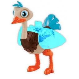 фото Фигурка-игрушка Miles «Страус Мерк»