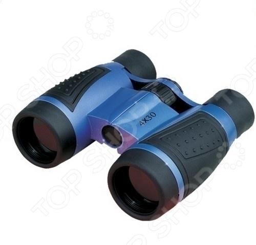 Бинокль детский Eastcolight 23181Оптические игрушки<br>Бинокль детский Eastcolight 23181 - небольшой, легкий бинокль имеет 4х-кратное оптическое приближение. Диаметр объектива бинокля - 30 мм, а угол зрения - 75 м. Такая игрушка, мечта каждого ребенка, даст возможность наблюдать за окружающим миром. Теперь можно будет проводить время весело и познавательно для себя. С таким биноклем можно будет играть в различные игры и почувствовать себя при этом настоящим шпионом. Бинокль от Eastcolight станет приятным сюрпризом для ребенка.<br>