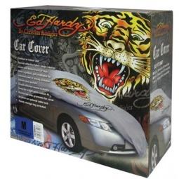 Купить Чехол-тент автомобильный ED Hardy EH-00222 Tiger