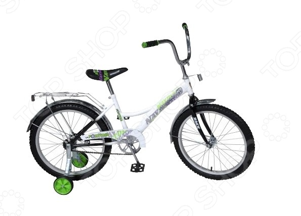 Zakazat.ru: Велосипед детский Navigator ВН20071 «Fortuna»