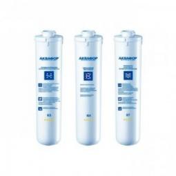 Купить Комплект модулей сменных фильтрующих Аквафор К3-КН-К7