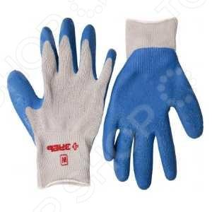 Перчатки рабочие Зубр «Эксперт» 11260 очки защитные зубр эксперт 110235