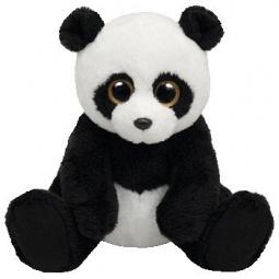 фото Мягкая игрушка TY Панда MING. Высота: 15 см