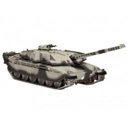 Купить Сборная модель танка Revell Challenger I